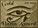 Horus Award, Mike